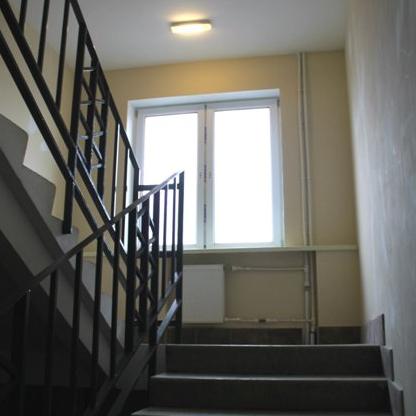 ЖК Шведские пруды, отделка, квартиры